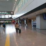 羽田空港や成田空港で国際線利用でも安い混雑回避ができるサンパーキング