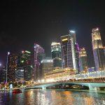 DAZNが見れない富裕層の国のF1シンガポールGPが夢の国のように豪華