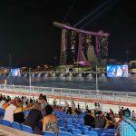 【F1 2019セッティング】第15戦シンガポールGP セッティング